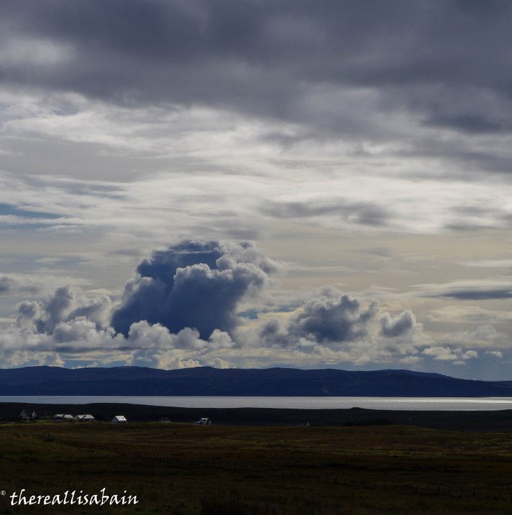 Outer Hebrides Clouds (3 of 1)