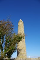 Rattoo Tower is a restored round tower near Ballyduff. Learn more at roundtowers.org