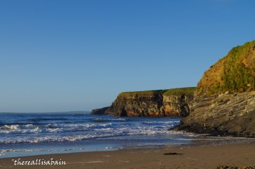Ballybunion is my new favorite.